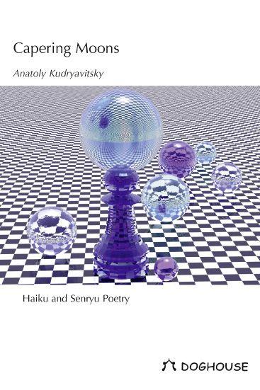 Horizon. A collection of haiku by Anatoly Kudryavitsky
